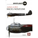 Spotlight On: Junkers Ju 88 A