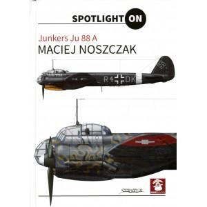 Spotlight On: Junkers Ju 88 A