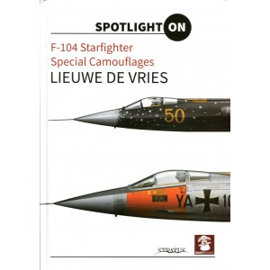 Spotlight On: F-104 Starfighter Special Camouflages