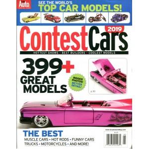 Contest Cars 2019