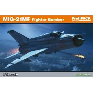 MiG-21MF Fighter-Bomber