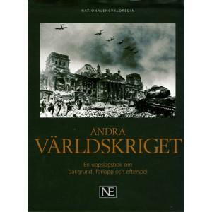Andra Världskriget - Nationalencyclopedin