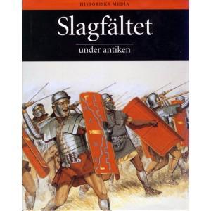 Slagfältet under antiken