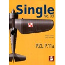 Single No.09: PZL P.11a