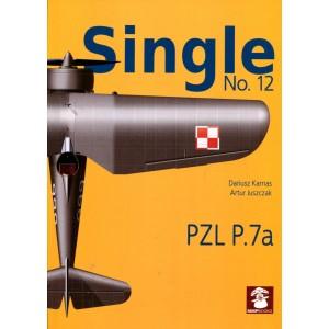 Single No.12: PZL P.7a