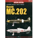 Macchi MC.202 (Top Drawings)