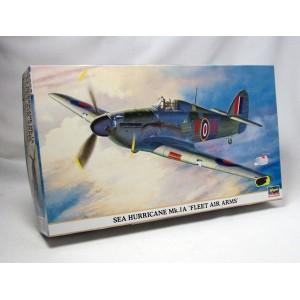 Sea Hurricane Mk.IA Fleet Air Arms