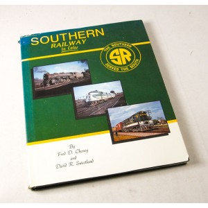 Southern Railway in Color