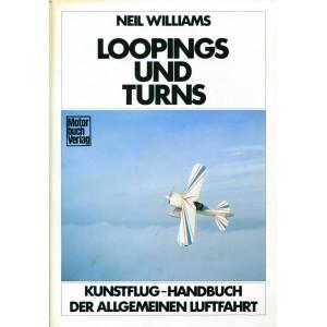 Loopings und Turns