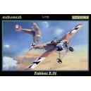 Fokker E.IV ProfiPACK