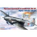 Fighter Yakovlev Yak-9T