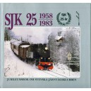 SJK 25 1958-1983
