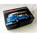 Citroen H mobile kitchen Model Car