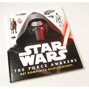 Star Wars. The Force Awakens