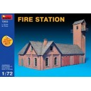 Fire Station - Multicolored Kit