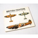 British Fighters Of World War Two -  Volume One