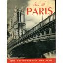 Wie Kann Man Paris - In vier tagen kennen lernen?