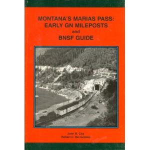Montana's Marias Pass