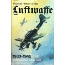 Pictorial history of the Luftwaffe, 1933-1945