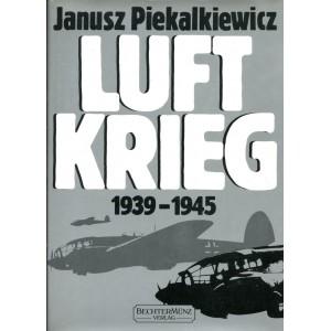 Luftkrieg. 1939 - 1945