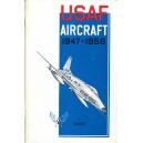 USAF Aircraft 1947-1956