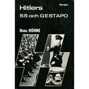 Hitlers SS och Gestapo