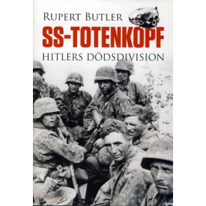 SS-totenkopf Hitlers dödsdivision