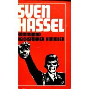 Kommando Reichsfuhrer Himmler