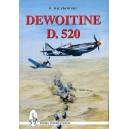 Dewitine D.520