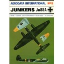 Aerodata International No. 9 - Junkers Ju88A