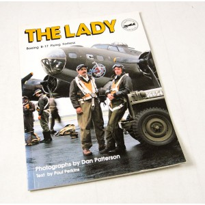 The Lady: Boeing B-17 Flying Fortress