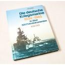 Die deutsche Kriegsmarine, 1939-1945