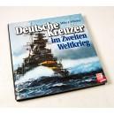 Deutsche Kreuzer im Zweiten Weltkrieg