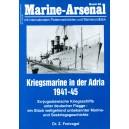 Kriegsmarine in der Adria 1941-45