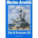 Die K-Kreuzer (II)