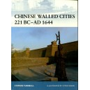 Chinese Walled Cities 221 BC - AD 1644