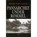 Pansarchef under Rommel