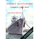 "The Pocket Battleship ""Admiral Graf Spee"""