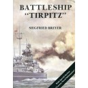 "The Battleship ""Tirpitz"""