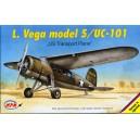 L. Vega model 5/UC-101