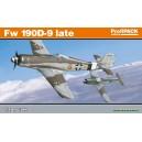 Focke-Wulf Fw 190D-9 LATE ProfiPACK version