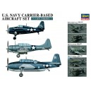 U.S. Navy Carrier-Based Aircraft Set 3