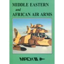Middle Eastern and African Air Arms