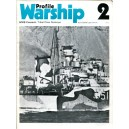Profile Warship 2 - HMS Cossack
