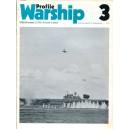 Profile Warship 3 - USS Hornet