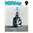 Profile Warship 9 - USS Charles Ausburne