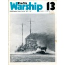 Profile Warship 13 - HMS Exeter