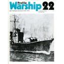 Profile Warship 22 - IJN Yukikaze