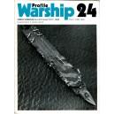 Profile Warship 24 - HMS Furious
