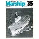 Profile Warship 35 - HMS Eagle